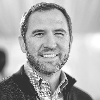 BRAD GARLINGHOUSE, PRESIDENT & COO RIPPLE LABS
