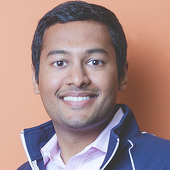 GAUTAM GUPTA, FOUNDER & CEO NATUREBOX