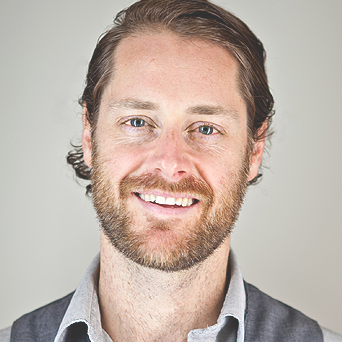 RYAN HOLMES, FOUNDER & CEO HOOTSUITE