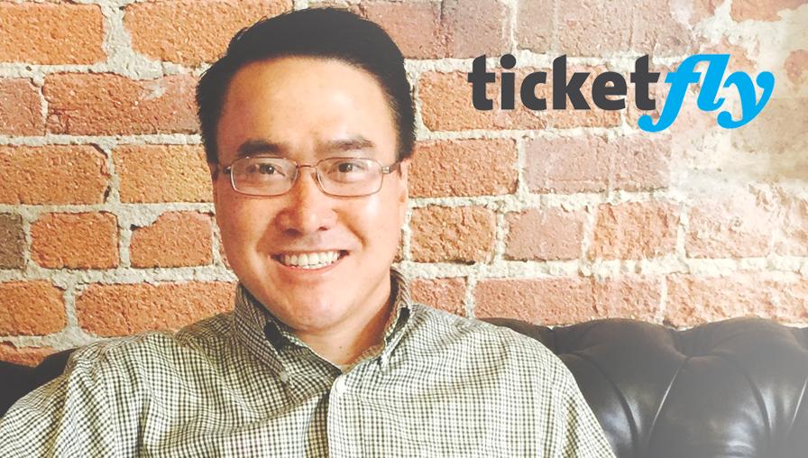 100% DIGITAL | DEREK YUNG, CFO