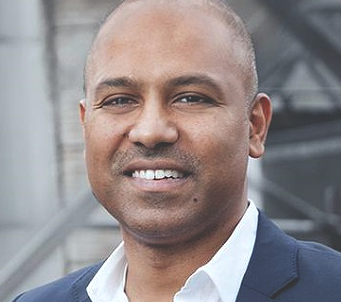 RAGY THOMAS, FOUNDER & CEO SPRINKLR