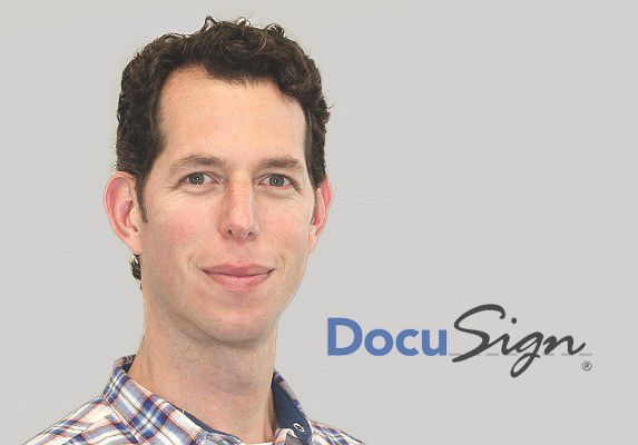 Ron Hirson   DocuSign,   Head of Product / Circle Member