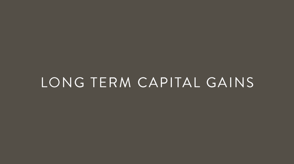 Position Section 16 officers for potential long-term capital gains treatment to weather their 2+ years of IPO lock-up