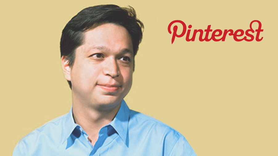 100M Active Users<br>Article →<br><br>Ben Silbermann,<br>Founder and CEO Visual Discovery Tool