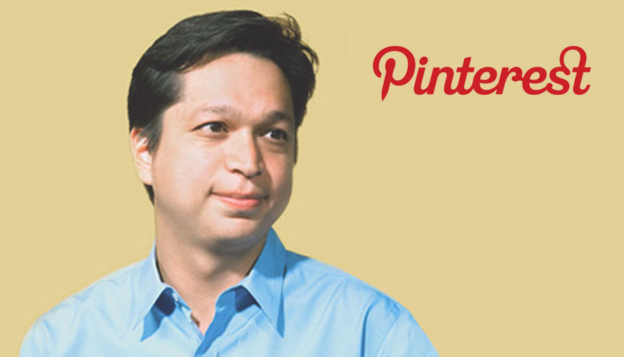 100M Active Users<br>Read →<br><br>Ben Silbermann, Founder & CEO<br>Visual Discovery Tool