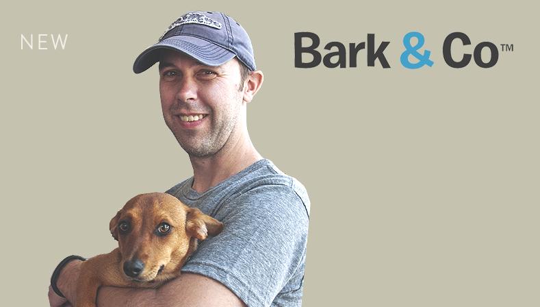 Matt Meeker, Founder & CEO<br>Branded Canine Commerce