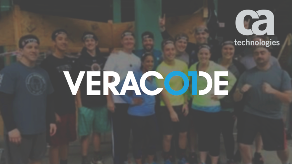Veracode Acq by CA Technologies for $614M<br><br>Read →