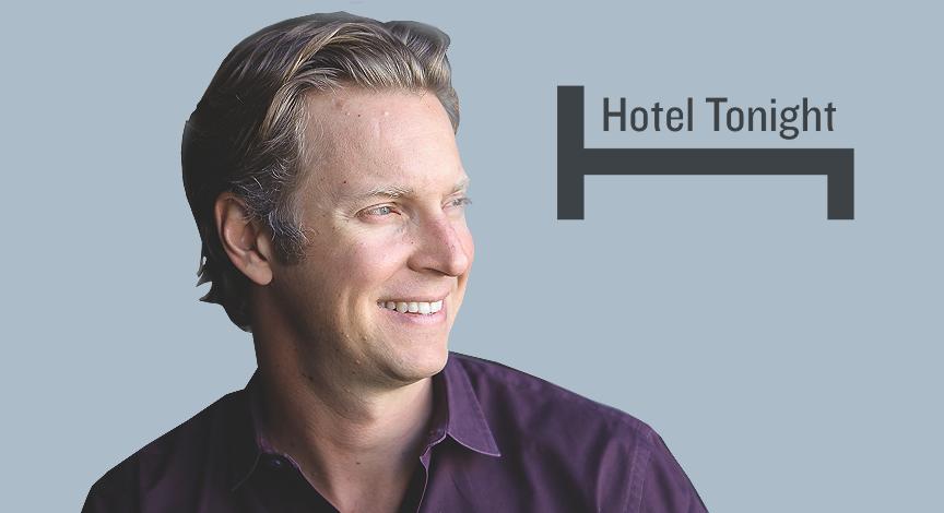 Hotel Booking App / Raised $37M