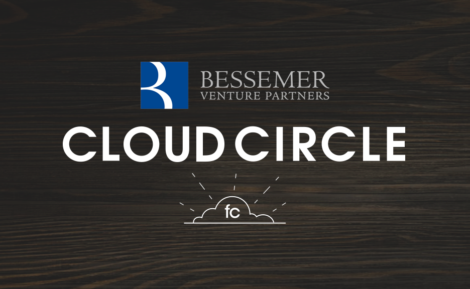Cloud|Circle<br>September in San Francisco