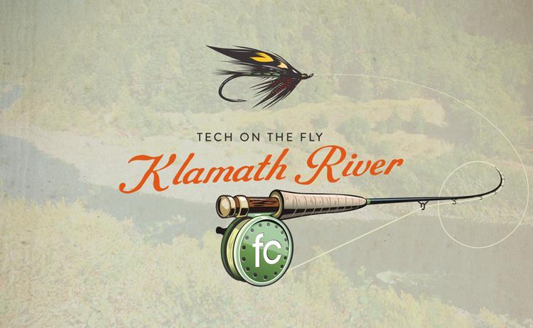 TotF <br><br>November 11th-14th <br><br> Klamath River