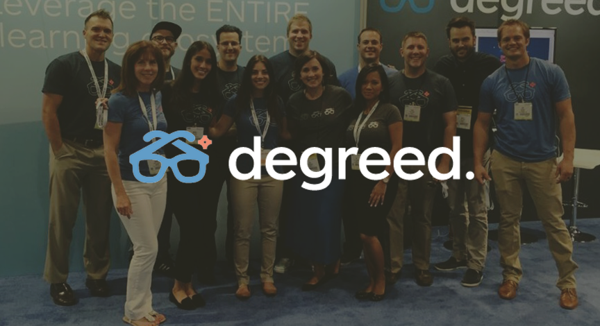 Merging Two Leaders: Degreed Acquires Pathgather<br><br></a><strong>READ THE STORY →</strong>