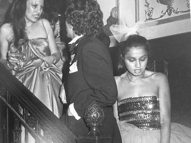 NO STRESSES | GREAT DRESSES - As Rizzoli prepares to publish the first official book on Studio 54 there are some lessons in Modern Deportment to be gleaned from the life and times of the legendary New York nightclub.Modern Deportment c/o Studio 54