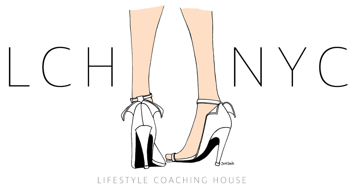Lifestyle Coaching House