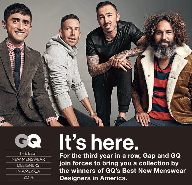 GQ GAP