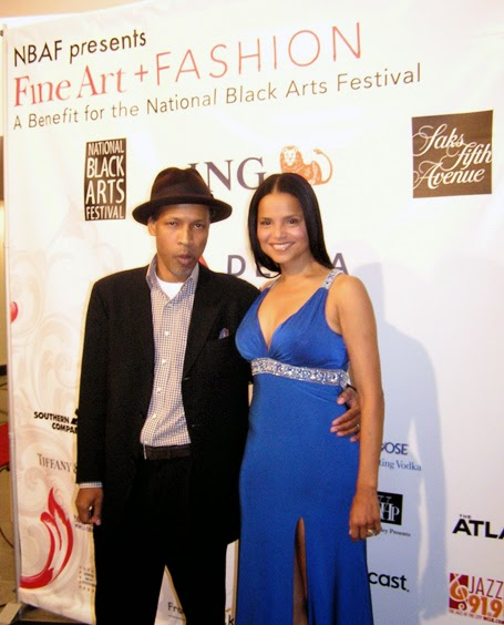 NBAF Fashion + Fine Art