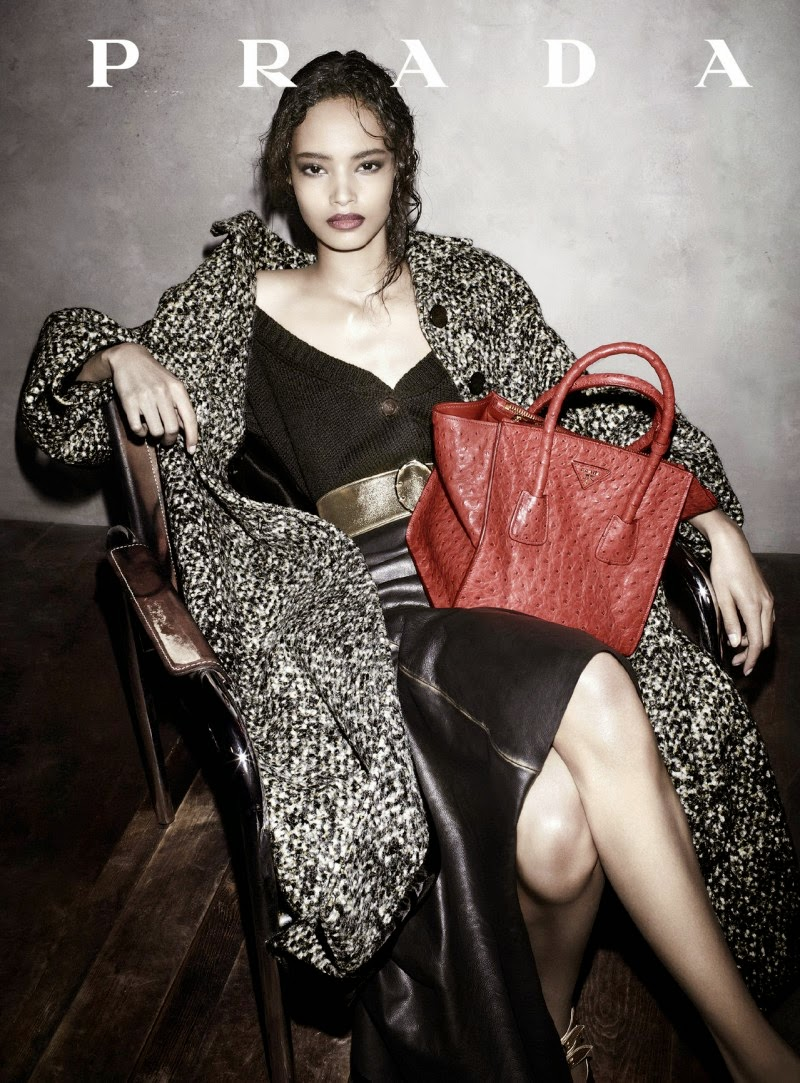 Christy-Turlington-Prada-AW-Campaign-fashionado