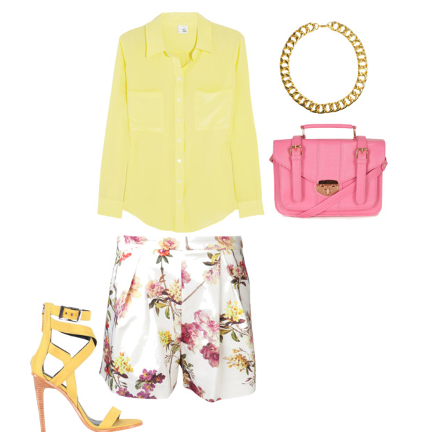 how to style tibi heels-fashion-ootd-topshop-DIY-Demi Styles-Spring-Style-Floral-How to style floral prints-fashionado