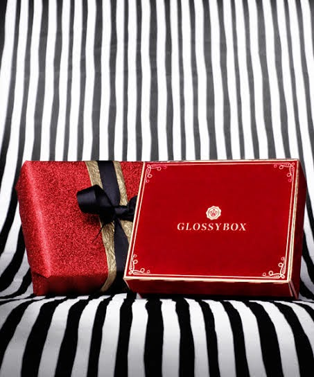 Glossybox Holiday