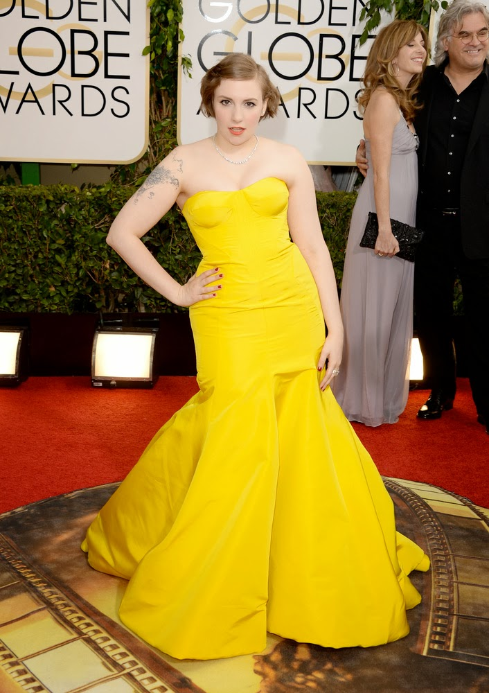 lena-dunham-golden-globes-red-carpet-fashion-fashionado