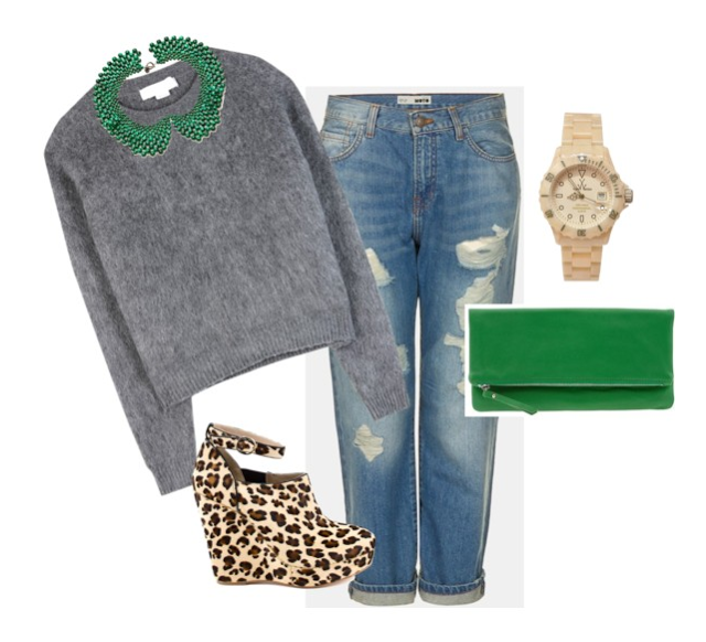 topshop-nordstrom-toy-watch-stella mccartney-demitria-lyles-outfit-street-style-cheetah-pour-la-victoire-banana-republic-fashionado