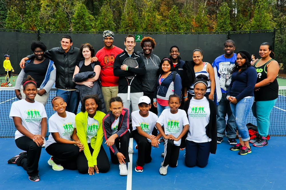 Atlanta-youth-Tennis-Education-Foundation-to-serve-with-love-fashionado