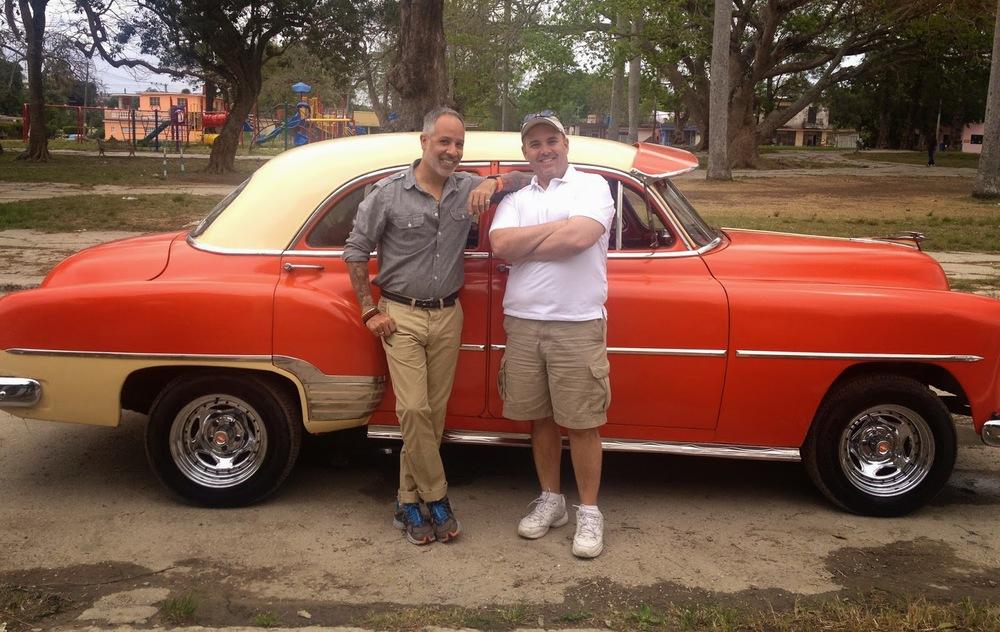 finding Dad Cuba
