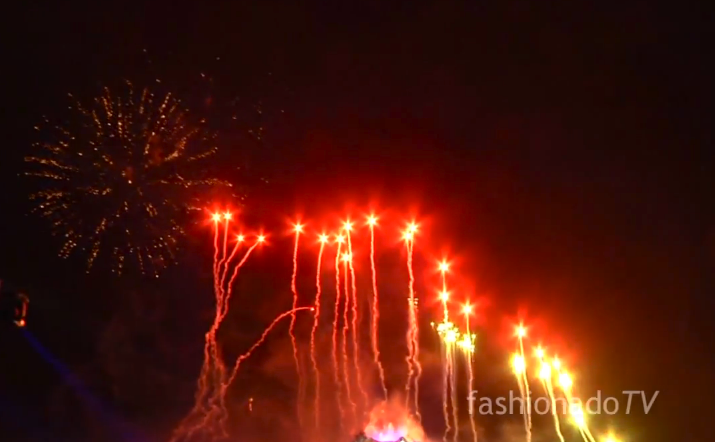 3 nonstop thumping days of TomorrowWorld!  Watch Video .  Subscribe to fashionadoTV.