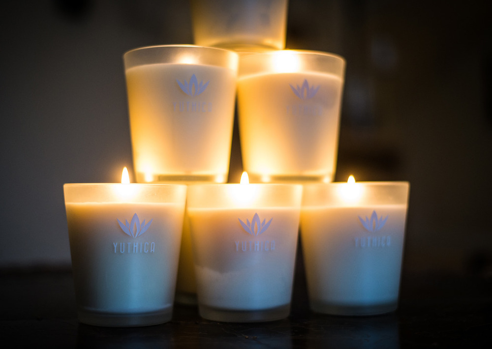 yuthica candels