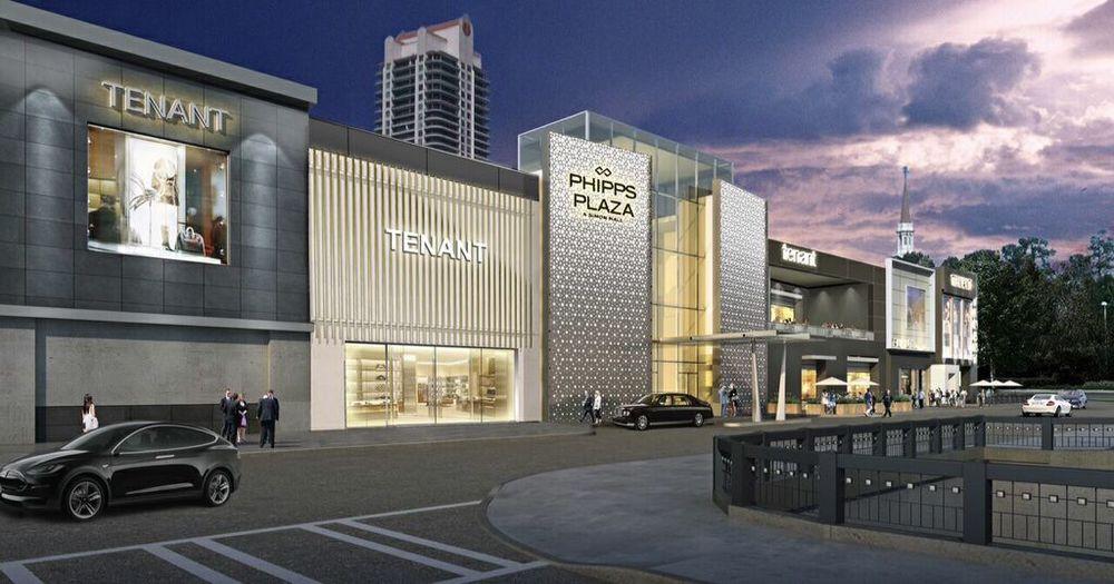 Phipps Plaza Atlanta