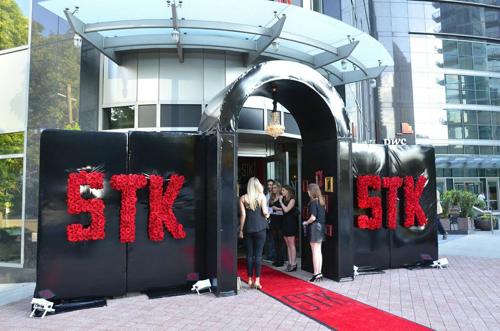 STK 3 Year Anniversary Bash - Atlanta