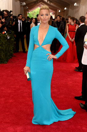 "Elizabeth Banks. Yeah... this screams ""China."""
