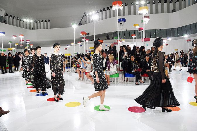 Chanel Seoul