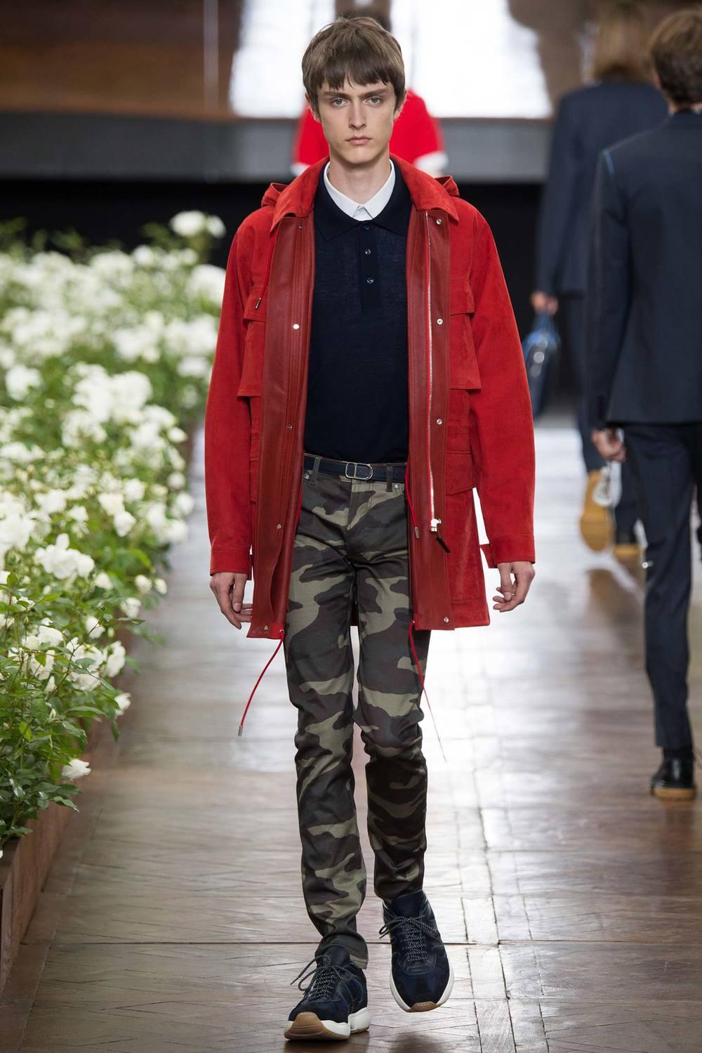 Dior Homme fashionado