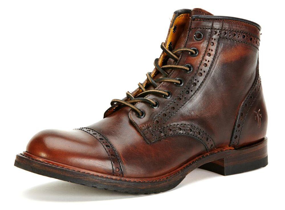 frye shoes