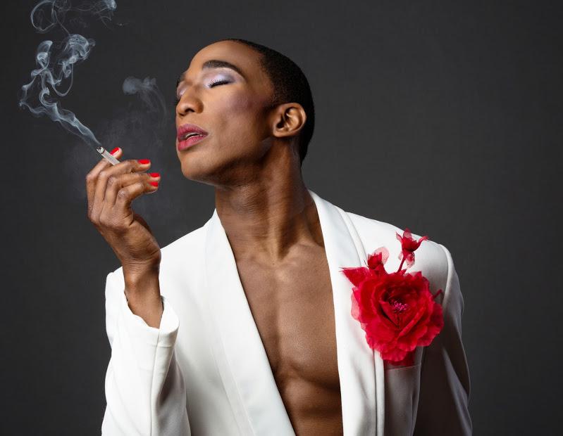 Anthony Wayne as Sylvester     Photo: Nathan Johnson