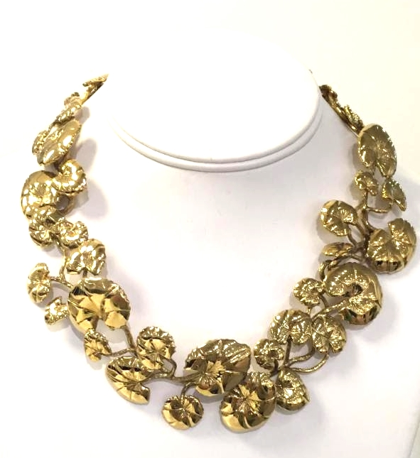 Aurelie Bidermann Necklace