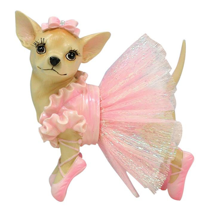 Ballerina Figurine by Westland Giftware.jpg