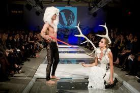 4. Vancouver Fashion Week
