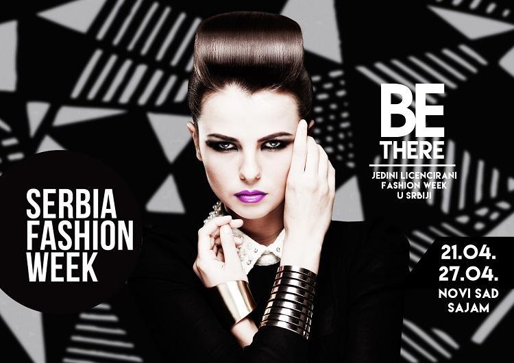 6. Serbia Fashion Week