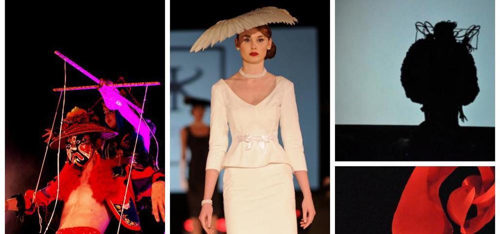 3. Brighton Fashion Week