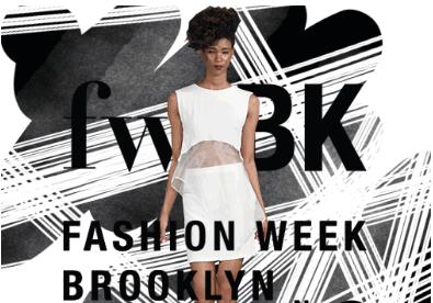 5. Fashion Week Brooklyn