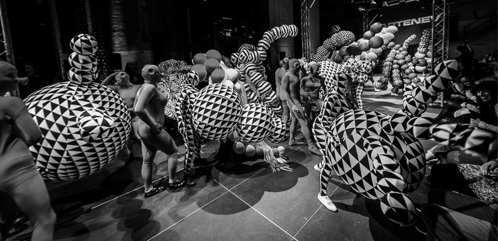 2. Berlin Alternative Fashion Week