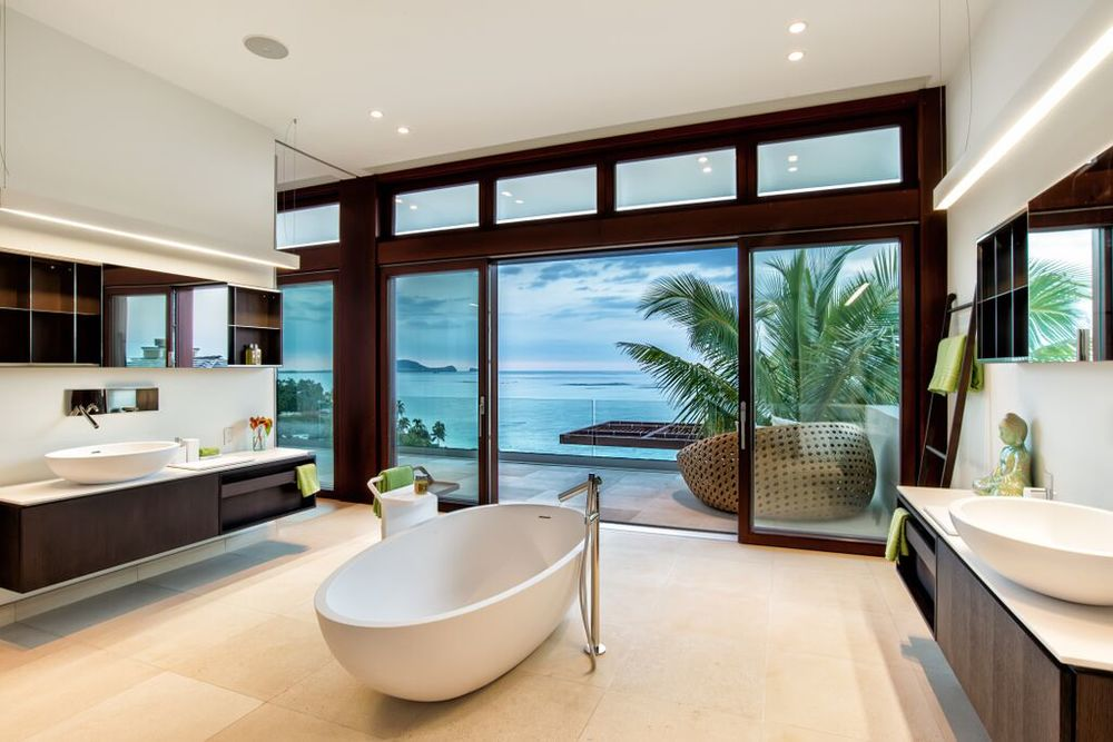 Kailua's Lanikai Beach Home