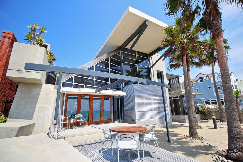 Dana Point Beach Home