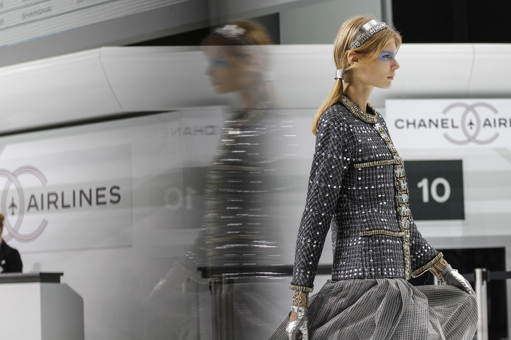 Chanel Airlines