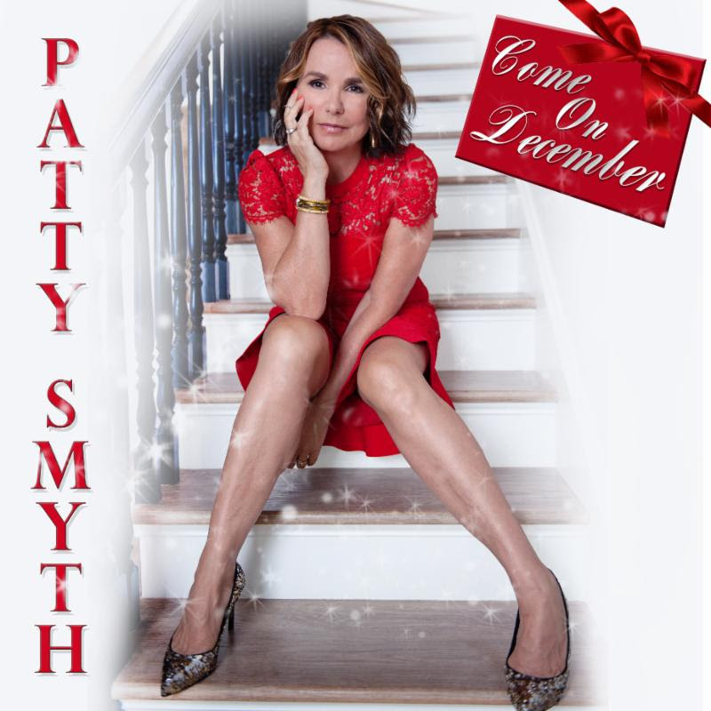 patty smyth come on december