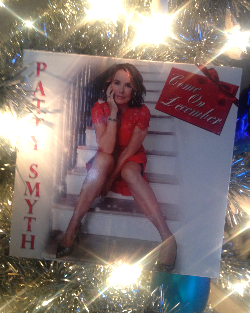 holiday music patty smyth