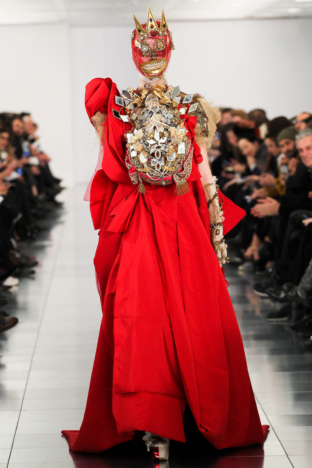 John Galliano Margiela