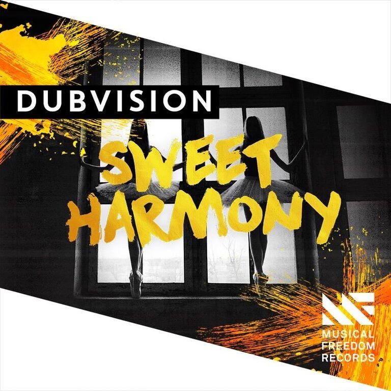 dubvision sweet harmony