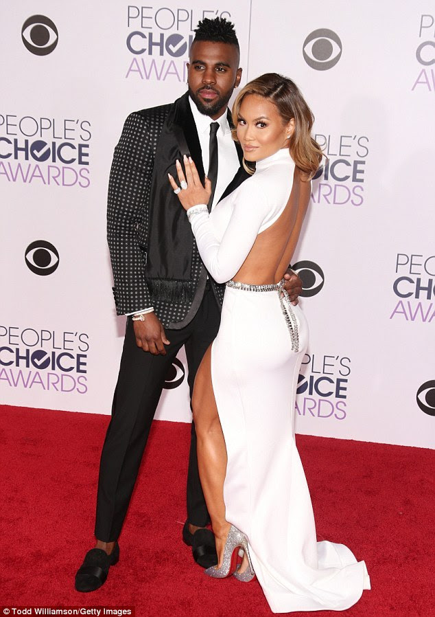 jason derulo daphne joy